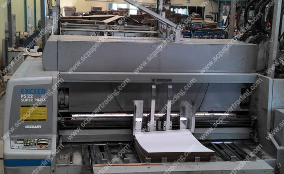 Flexo Printer
